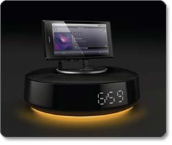 Philips Fidelio Android Docking Speaker AS111/37 Product Shot