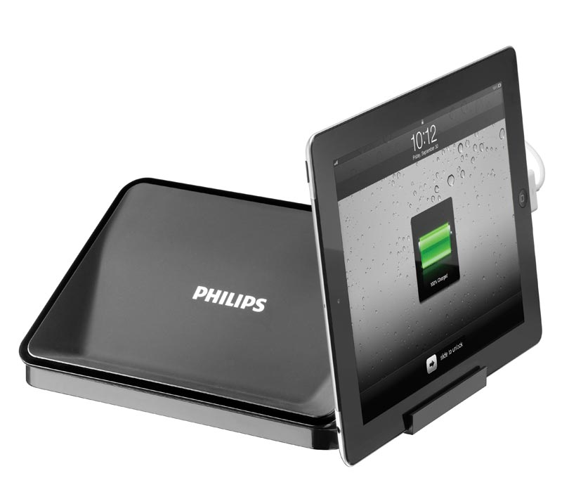 Amazoncom Philips SPS6038A17 Home Charging Station