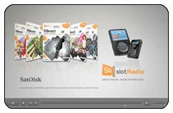 slotRadio Video