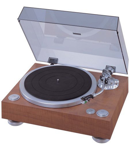 Denon dp 500m direct drive turntable for Direct drive turntable motor