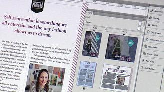 Adobe Creative Suite Design Standard CS6