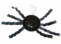 Scary Spider Craft