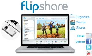 Flipshare Software