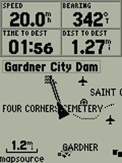 Garmin gps 72 gps навигатор