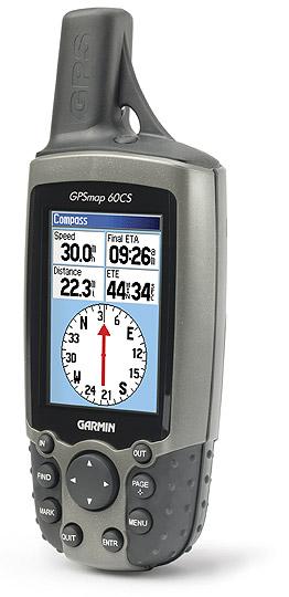 GARMIN 60CS DRIVER UPDATE