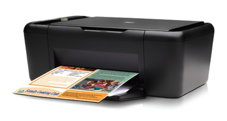 Amazon Com Hp Deskjet F4480 Inkjet All In One Printer