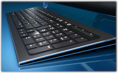 Amazon Com Hp Wireless Elite Keyboard Electronics