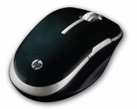 NEW DRIVER: HP 2.4GHZ WIRELESS LASER MOBILE MOUSE