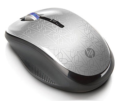 Problems with a wireless mouse on a computer with Windows 7 Vista or XP