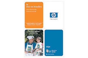hp iron on transfer paper Hello kozaking, thanks for stopping by the hp support forums yes, the iron on transfer paper is compatible with your envy 4500 however, there is no reverse setting.