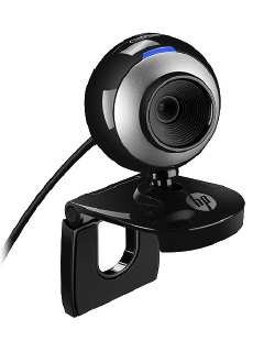 Hp pro webcam electronics - Splugen web camera ...