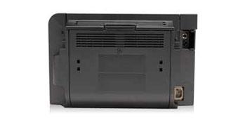HP LaserJet Pro P Printer Driver Software and Download