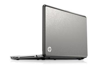 Amazon Com Hp Envy 17 2090nr Notebook Silver Computers