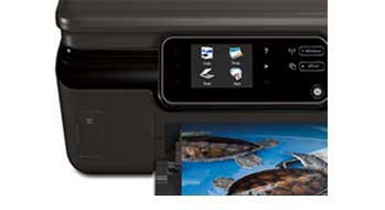 HP PHOTOSMART 5514 PRINTER DRIVER DOWNLOAD FREE