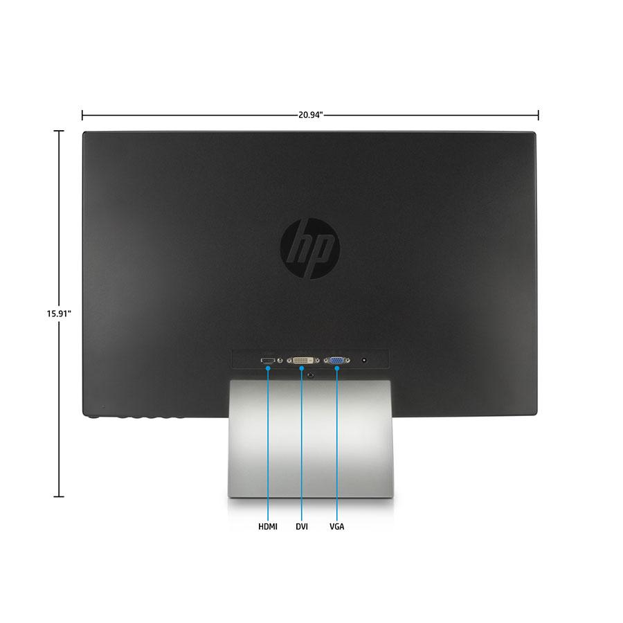Amazon Com Hp Pavilion 23xi 23 Inch Screen Led Lit