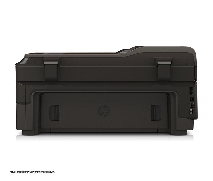 Printer, HP OfficeJet 7610 Wireless Color Photo Printer ...