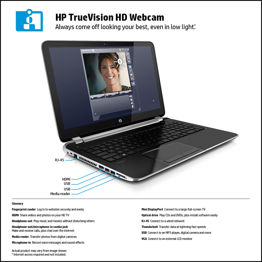 Amazon Com Hp Pavilion Touchsmart 15 N040us 15 6 Inch