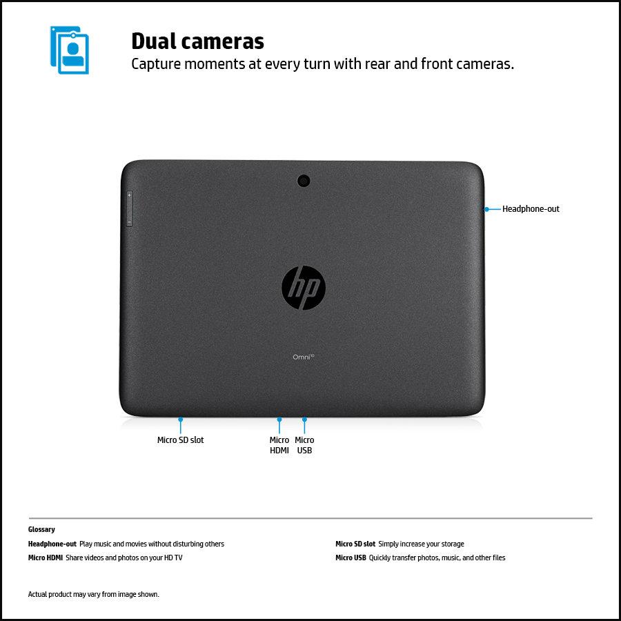 Fantastic Amazon Com Hp Omni O10 5600Us 10 1 Inch 32 Gb Tablet Download Free Architecture Designs Rallybritishbridgeorg