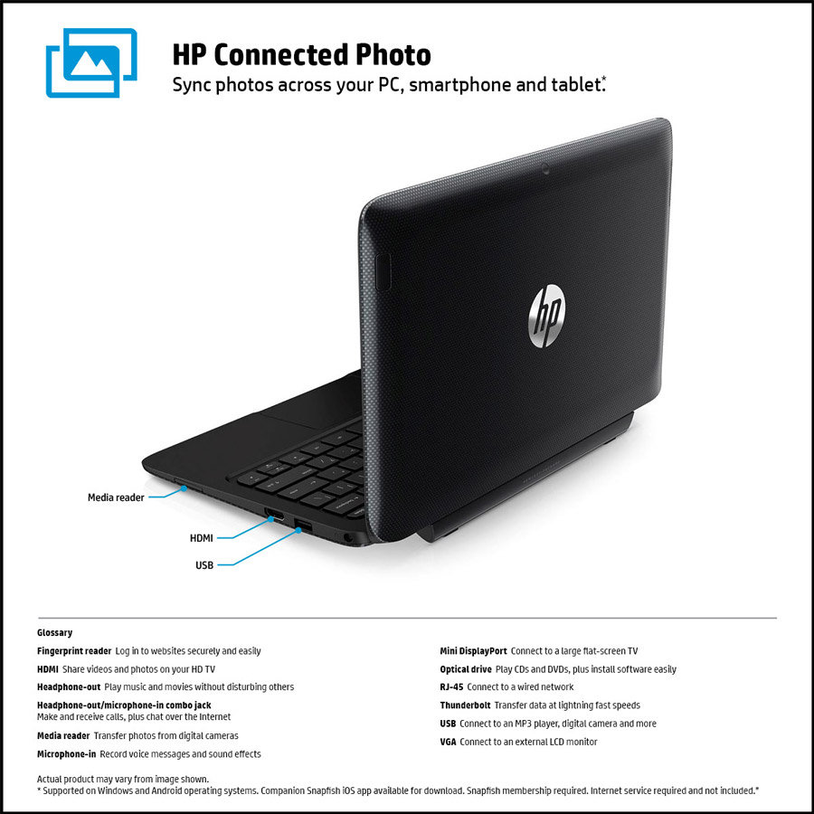 Amazon Com Hp Pavilion 11 H110nr 11 6 Inch Detachable 2