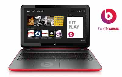 HP Beats Special Edition 15-p030nr