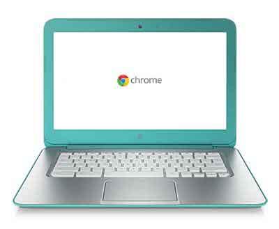 Chromebook 14
