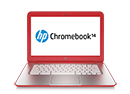 HP Chromebook 14 series