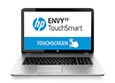 HP ENVY 17 series TouchSmart Notebook