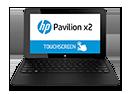 HP Pavilion 11 series x2