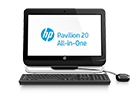 HP Pavilion 20 All-in-One PC