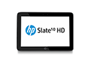 HP Slate 10 HD series Tablet
