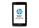 HP Slate 7 Extreme series Tablet