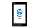 HP Slate 7 Plus series Tablet