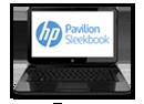 HP Sleekbook 14