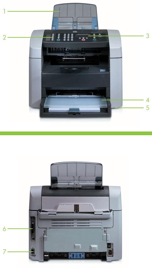 Скачать драйвера на принтер hp laserjet 3015