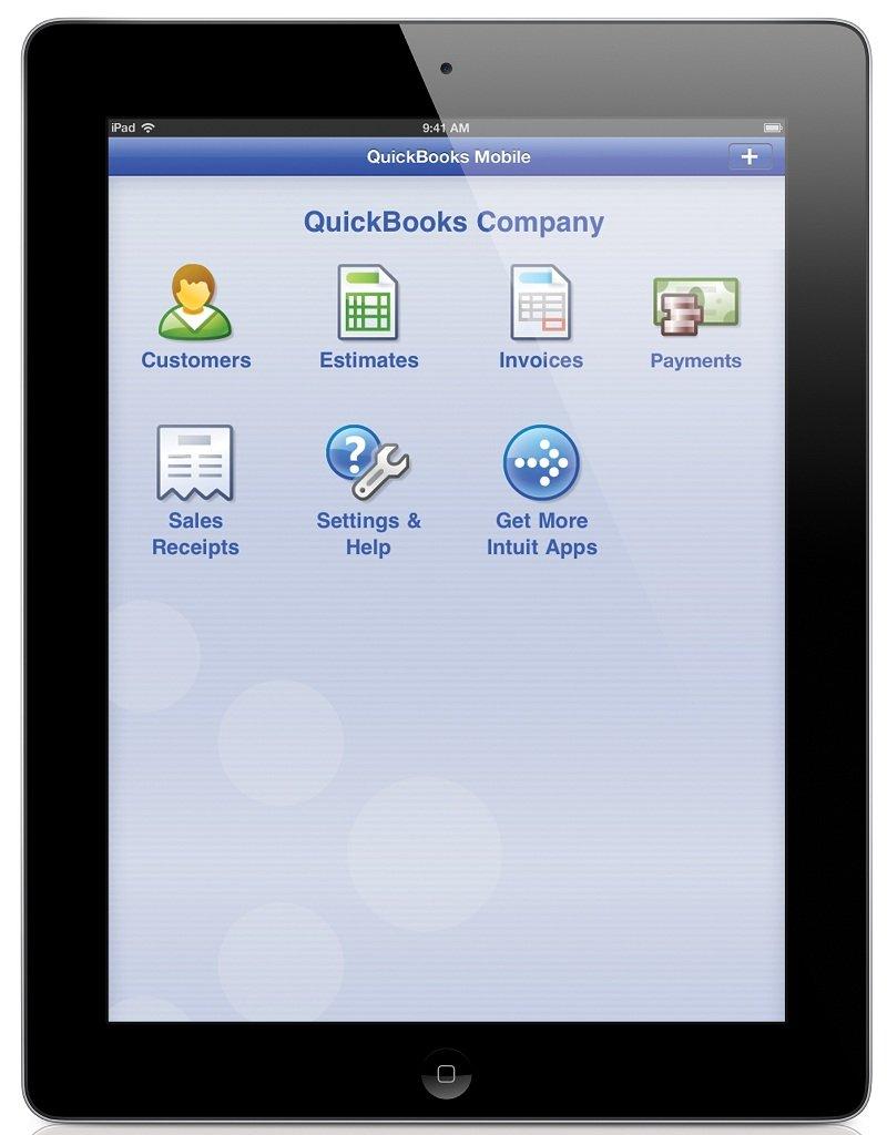 QuickBooks Simple Start - Download