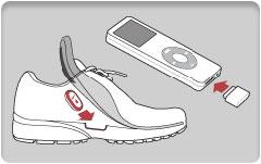 Nike Ipod Shoes