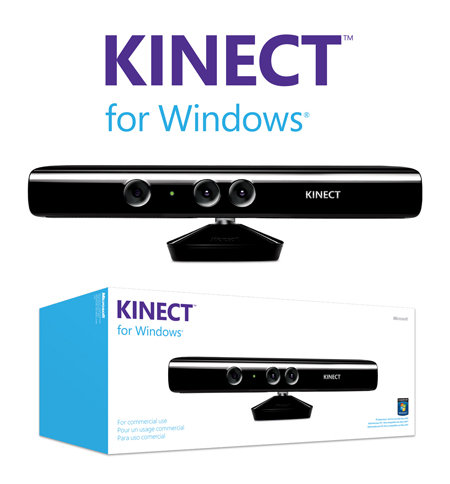 how to connect a kinect to windows 10