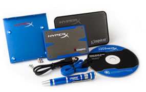 Amazon.com: Kingston HyperX 240GB Upgrade Kit SATA III 2.5