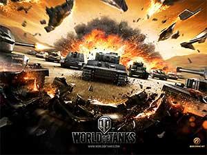 Kingston Upgrade for World of Tanks
