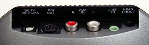 Amazon.com: Klipsch GMX A 2.1 Personal Audio System (3