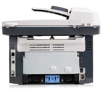 Программа hp laserjet scan 3052