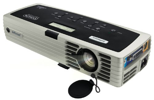 Amazon.com: InFocus LP120 Mobile DLP Video Projector