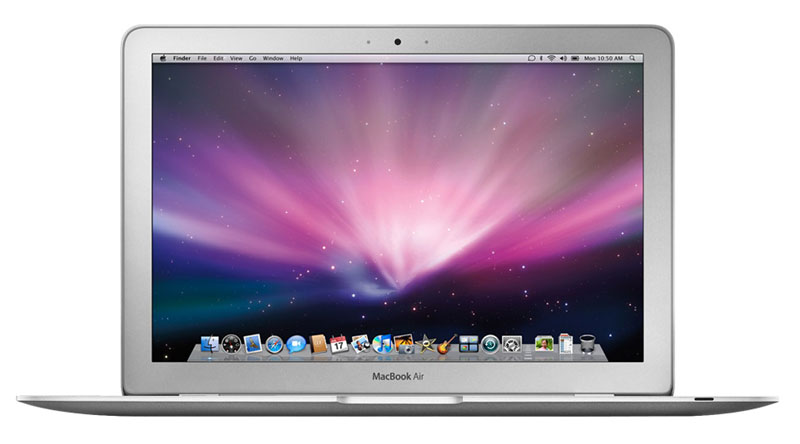 Amazon.com: Apple MacBook Air MB543LL/A 13.3 Inch Laptop ...