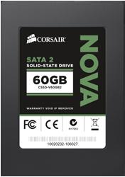 Nova Series 2 SSD