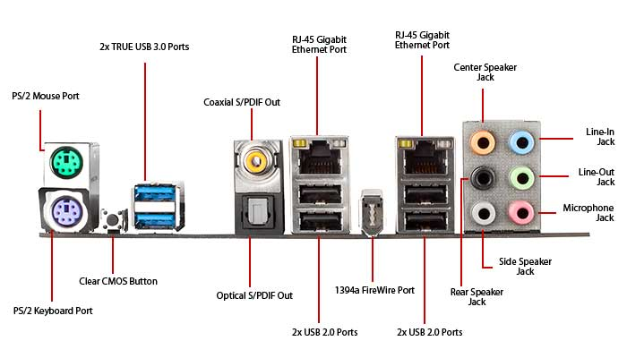 Amazon Com Asus P6x58d Premium Lga 1366 X58 Ddr3