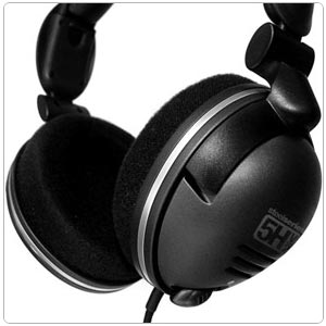 SteelSeries 5H v2 USB Headset