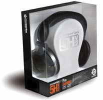 SteelSeries 5H v2 Headset
