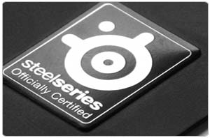 SteelSeries Mousepads