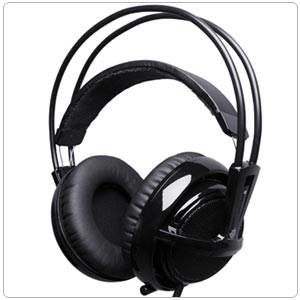 SteelSeries Siberia v2 USB Headset