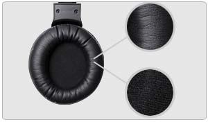 SteelSeries 7H Headphones